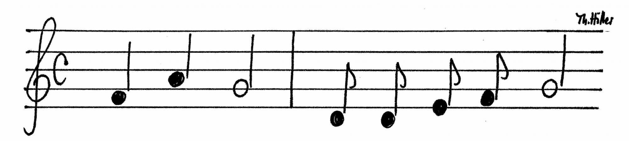 Sprachanfang - Präpositionen